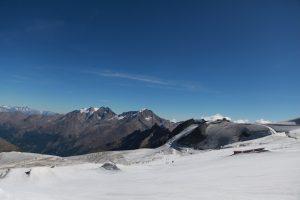 SCHWEIZ SAAS-FEE SKI UND SNOWBOARD