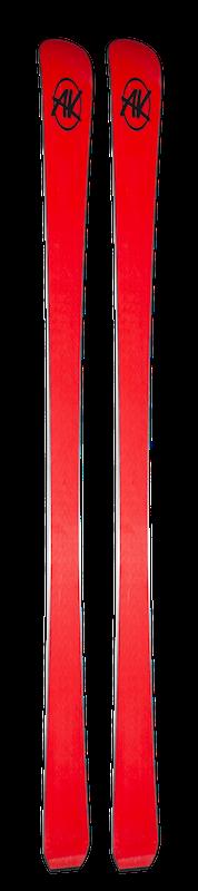 AK Ski